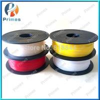 Hot Sell 3D Printer MAKERBOT FLexible Filament  2014 New Material 0.8kg Rubber filament