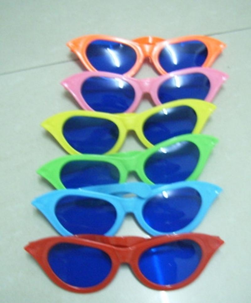 2014 New Fantasy Glasses Sale by Bulk 26*10CM Cosplay ET Glasses Fans Glasses Carnaval Party Glasses(China (Mainland))