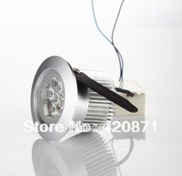Free shipping 85-265vac,1pcs, 6w  led downlight led ceiling lamp led lamp  2inch downlight.new arrival and hot selling
