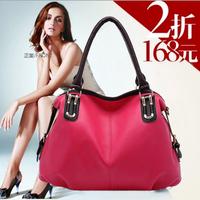 2013 women's handbag fashion women's bags 2013 female shoulder bag handbag messenger bag