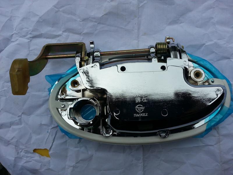 Дверная ручка 4pcs/lifan 520 520i датчик lifan auto lifan 2