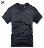New 2014 Shirt  man Sport causal ssleeve hirt summer brief short men's clothing shirt big size M-2XL