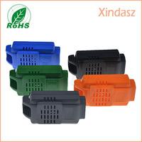Small plastic enclosure sensor control enclosure plastic project enclosure abs instrument case 60*30*17mm  2.36*1.18*0.67inch