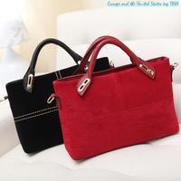 Free shipping New 2013 Handbags Vintage Classic Genuine Leather Women Handbag Red Totes Women Messenger Bags Shoulder Bag