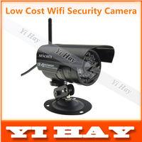 Sricam AP003 Low Cost Wifi IP Camera Wireless IP Security Camera Outdoor Network IP Camera Waterproof IP Camera  Free shipping