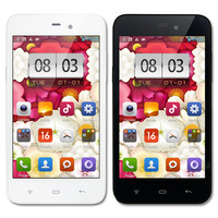 "Original 4.3"" KingSing K2 MTK6572 Dual Core 1.3GHz IPS Capacitive Screen 512MB+4GB Dual Sim 3G GPS Android 4.2 Smartphone L#"