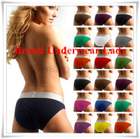 5pcs/lot High Quality Factory Directly Women's Brand Underwear Modal Panties For Ladies Individual Packaging Sexy Women's Briefs