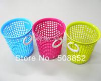 Wholesale,free shipping,storage baskets, kitchen bathroom, desktop debris storage basket