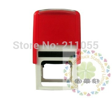 personal ID guard stamp/personal guard your ID guard stamp(China (Mainland))