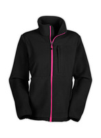Free Shipping Spring 2014 Brand Women Denali Fleece Pink Zipper Jacket Lady Outdoor Sports Winter Coats S-XXL