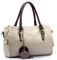 Women's New 2014 Fashion Designer Brand women leather handbags Shoulder Bag women messenger bag freeshipping AR749 Q9
