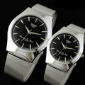 Free shipping  2014 new fashion watch  men and women watch promotional gift watch SWI-0982quartz Couples watch