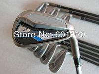 Speedblade Golf irons set 4-9 PAS 9pcs with KBS stiff/regular Steel shaft golf clubs freeship
