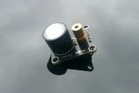 Free shipping, 5mw laser rangefinder digital and analog displacement distance sensor modules