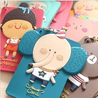 Free shipping Min mix USD 10, card holder, travel tag, luggage tag,business ID card holder
