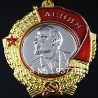 Order of Lenin medal
