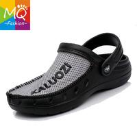 HOT 2015 new arrival men's sandals outdoor men's classic beach sandals summer fashion slippers casual flip flops 40-44 MS3002