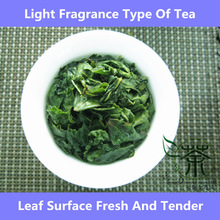 Tea Oolong Tea New Original Gift Anxi Tieguanyin 300g Light Fragrance Type Tie Guan Yin Wholesale