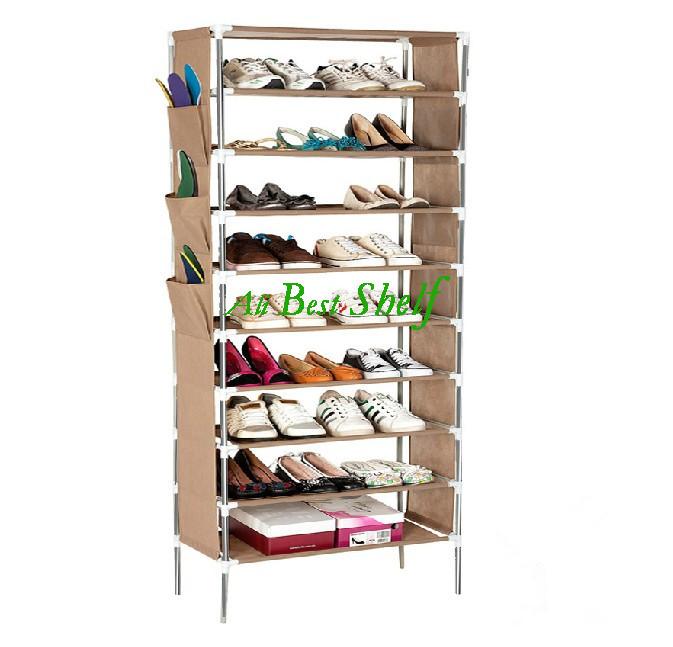 online get cheap shoe racks for sale. Black Bedroom Furniture Sets. Home Design Ideas