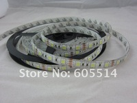 [Seven Neon]Free DHL shipping 5630&5050 SMD LED Strip with power adaptor for Gregory