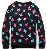 HP-02 Lovers women men Long-sleeve pullover sweatshirt Skateboard Autumn and winter Outerwear harajuku Hip hop sweatshirts