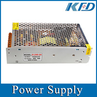 Universal ac dc led power suply 24V DC 10A 240W Regulated Switching Power Supply