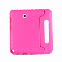 For Samsung GT - N5100 5110 Durable Kids Children Carefree Safe Shockproof Soft EVA Foam Handle Stand Case Cover