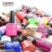 FREE SHIPPING 0.25floz factory outlet polish cheap gel nail polish   CANNI#30917-095