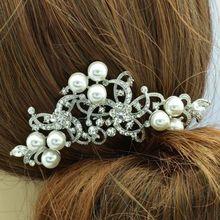 Hairwear  от Crystal Jewelry, материал Горный хрусталь артикул 1610526248