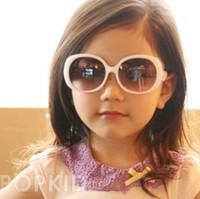 free shipping Yj-1014 rivet glasses child large sunglasses child sunglasses large frame sunglasses