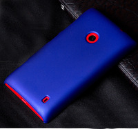 Free Shipping New Hard PC Protective Matte Back Cover Case for Nokia Lumia 520