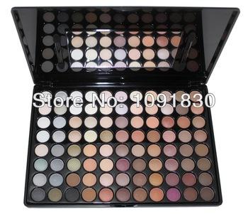 Модный Special Makeup Warm Pro 88 Полный Цвет EДаhadow Palette Eye Beauty Makeup ...