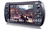 in Stock 5 inch IPS Android 4.2 3G Phone Calling PSP/Game Player/Tablet PC JXD S5800+8GB ROM+1GB RAM+MTK6582+960*540+BT+5.0MP
