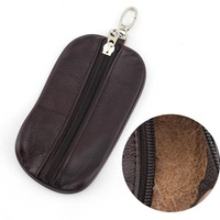 2014 Women and men key cases, fashion PU multifunction wallet, new arrival mobile phone bags free shipping