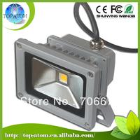 15 pcs a lot  20w outdoor led floodlight Epistar 35mil 3 years warranty IP67 waterproof
