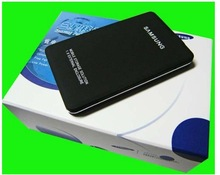 NEW 1.8 inches 60GB  External Hard Drives 5400 high-speed Desktop and Laptop  genuine  Free shipping(China (Mainland))
