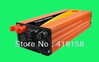 Off-grid Home 220V solar inverter 2000W input 48V high frequency pure sine wave solar inverter 3 year warranty CE