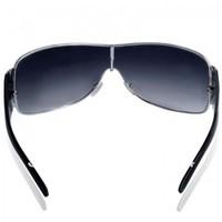 Free Shipping 2pcs Aviator Sunglasses Fashion Look Eyeglasses Eye Glasses