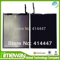5pcs  Free Shipping DHL 100% Original New Replacement Part For ipad air ipad 5 LCD Display Screen Panel