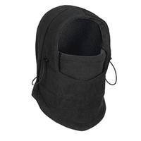 Mulit-function 6 in 1 CS warm mask hats
