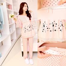 maternity clothing set Printing