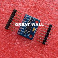 Free Shipping +10PCS/LOT GY-521, MPU-6050 Module ,mpu6050 module ,3 Axis analog gyro sensors+ 3 Axis Accelerometer Module