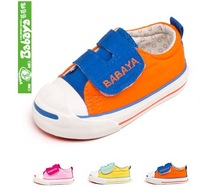 Baby first walkers three colors toddlers shoes 2014 Children sneakers spring Euro Size 18-22 baby girls shoes baby boys shoes
