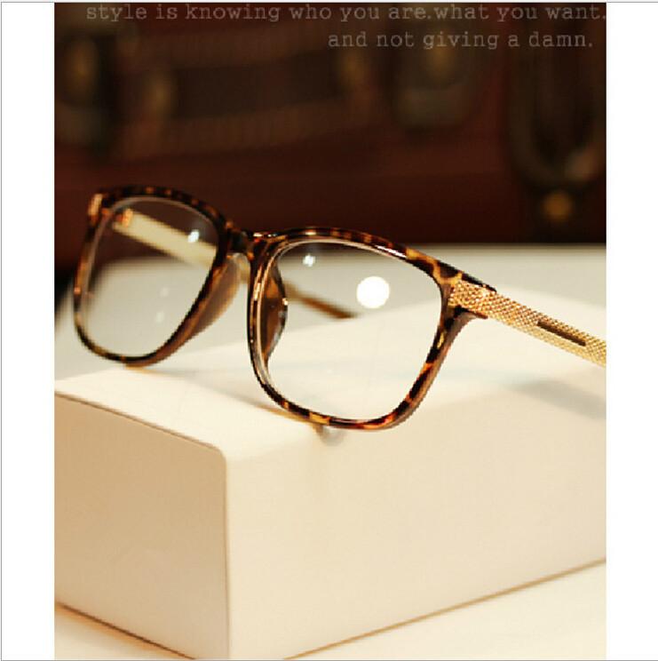 korean 2014 new plain glasses eyeglasses frame optical glasses new design fashion computer glasses oculos de grau A0088(China (Mainland))