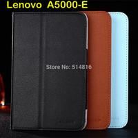 Ramos W20 7inch High quality special folding folio leather case