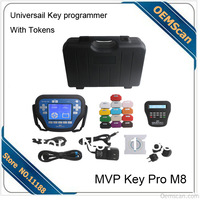 2014 New Key Programmer Key Pro  MVP Key Pro M8 Auto  Diagnosis Locksmith Tool