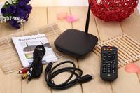 U19-4R Bluetooth Android 4.2.1 TV Box Quad Core RK3188 2GB RAM 8G ROM HDMI support Miracast DLNA Airplay Bluetooth