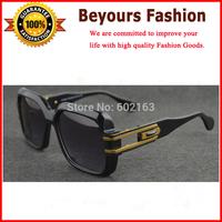 Germany Top Quality Eyeglasses Cazal Vintage Sunglasses 623 Optical Lens Glasses Frame with Gradient Lens Sunglasses
