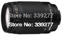 Nikon AF Zoom-Nikkor 70-300mm f/4-5.6G (Black)