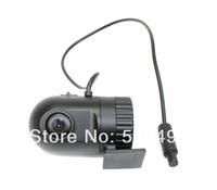 Free Shipping! Wholesale 1920*1080P D 168 HD Smallest Car Camera 140 wide-angle lens 12V Car DVR Cam recorder G-sensor
